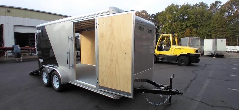 2021 Car Mate 7x14 7K Enclosed Cargo Trailer 2024930