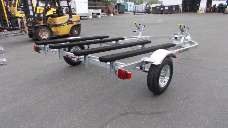 2021 Sealion Trailers SK-20-2450 Double Watercraft Trailer 2022937
