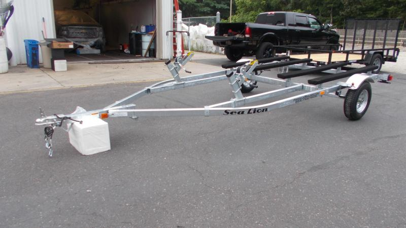 2021 Sealion SK-20-2450 Watercraft Trailer 2022937