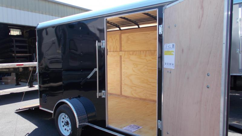 2020 Carry-On 6X12 Enclosed Cargo Trailer 2022614