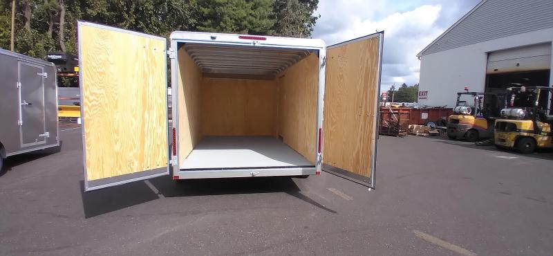 2021 Car Mate 7x14 Enclosed Cargo Trailer 2024841