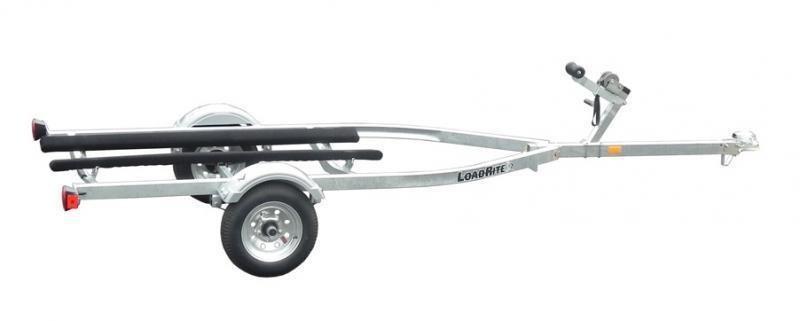 2021 Load Rite 1200 Single Watercraft Trailer 2023430