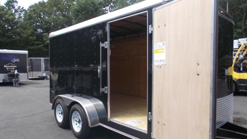 2020 Carry-On E714CO1T Enclosed Cargo Trailer 2022549