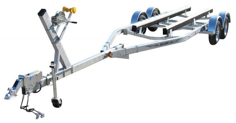 2021 Sealion Trailers S-16-1200 Watercraft Trailer 2022833