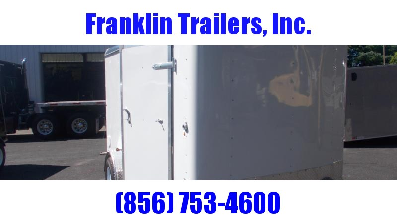 2020 Carry-On E612CO1 Enclosed Cargo Trailer 2022585