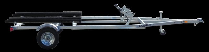 2021 Load Rite WV2300T Double Watercraft Trailer 2024075