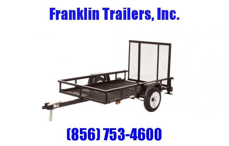 2020 Carry-On 4X6 Utility Trailer 2021913