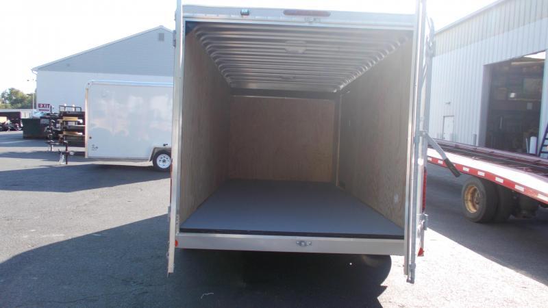 2021 Car Mate Trailers 7x16 Cargo Trailer 2023011