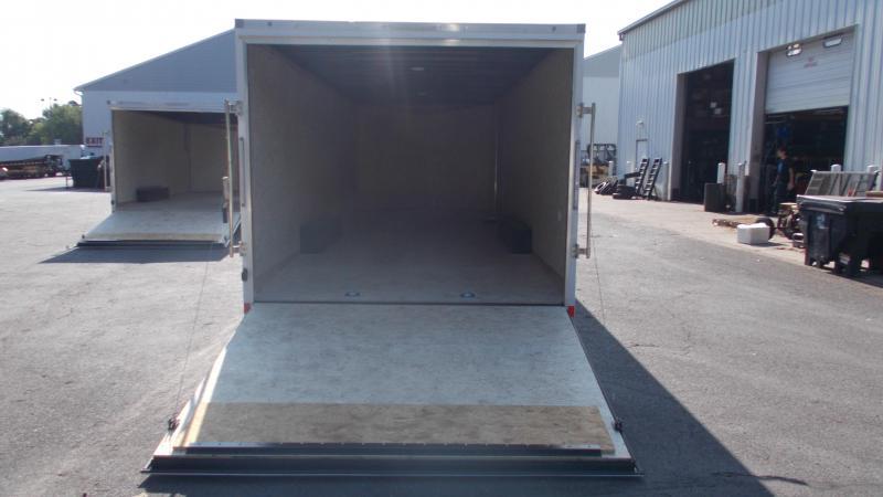 2021 Cargo Express E8524CE8V Enclosed Cargo Trailer 2022543