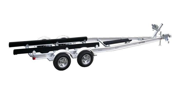 2022 Load Rite 5S-AC28T8400102LTB2 (Tandem Axle) Boat Trailer 2024550