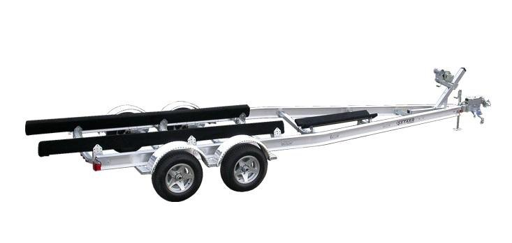 2022 Load Rite 26' to 28' (Tandem Axle) Boat Trailer 2024550