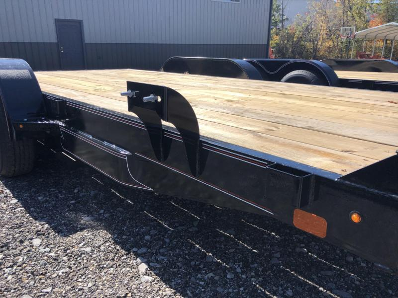 2021 Diamond C Trailers GTF252 18X82 Car Trailer
