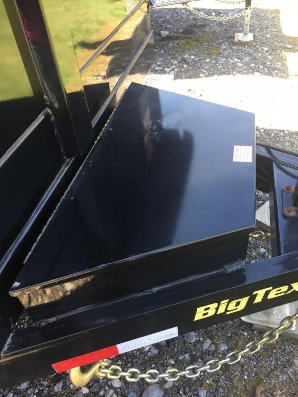 *For Rent* 2016 Big Tex 83 X 14 Dump Trailer