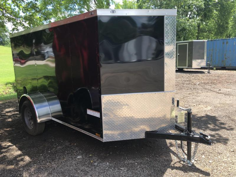 2020 Anvil AT5X10SA Enclosed Cargo Trailer
