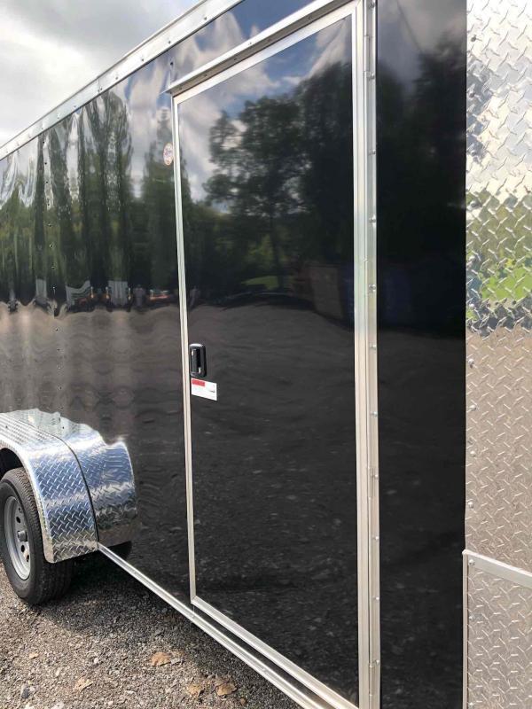 2022 Arising 716VTRB Enclosed Cargo Trailer