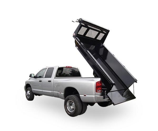 2021 Cam Superline PCAM96-DI (96 inch Dump Insert) Truck Bed