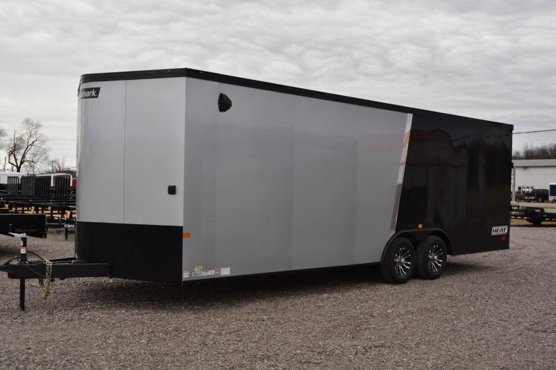 2021 Haulmark HEAT HH8524T3 Car / Racing Trailer