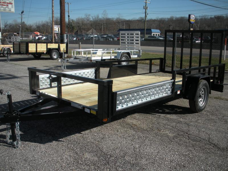 2021 Quality 7414 7k atv ramps