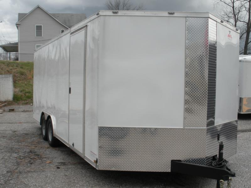 2020 Anvil 8.5' X 20' 7K Car / Racing Trailer