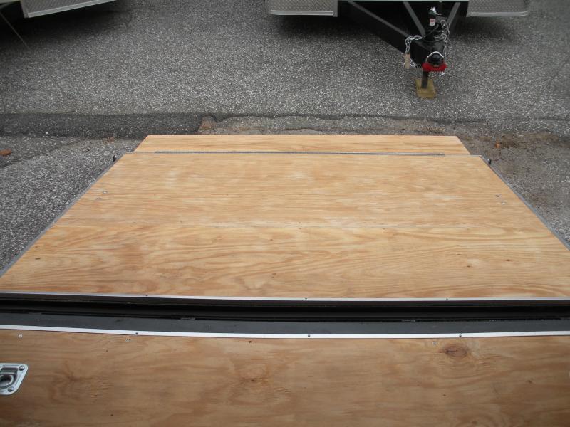2020 Anvil 8.5' X 18' 7K Car / Racing Trailer
