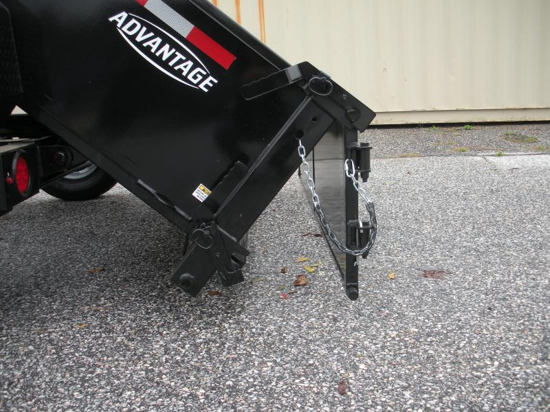 "Due in Late January Reserve Yours NOW!** 2021 Cam Superline 81 1/2"" X 14' 14 K Heavy Duty Low Profile Dump Trailer"