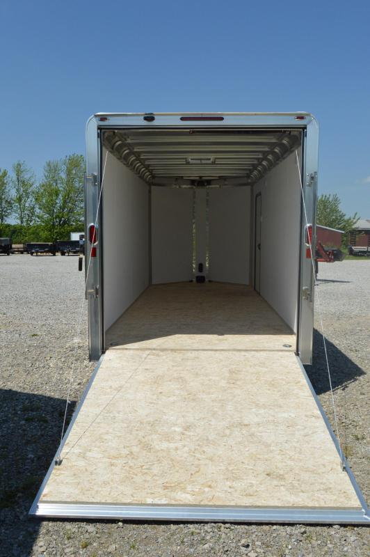2020 Legend Trailers 7X19DVN Enclosed Cargo Trailer