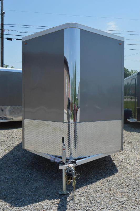 2020 Legend Trailers 7X19FTV Enclosed Cargo Trailer