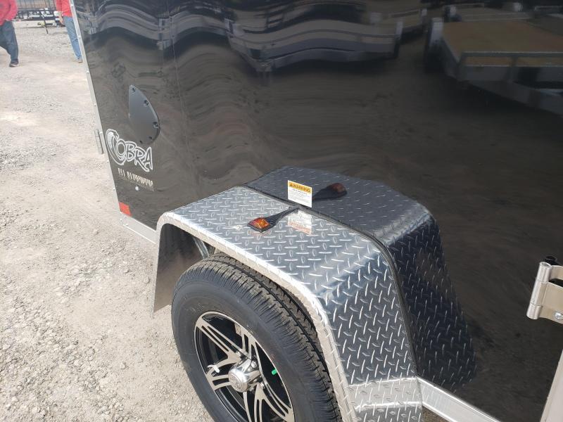 2021 Stealth Superlite Series 6x10