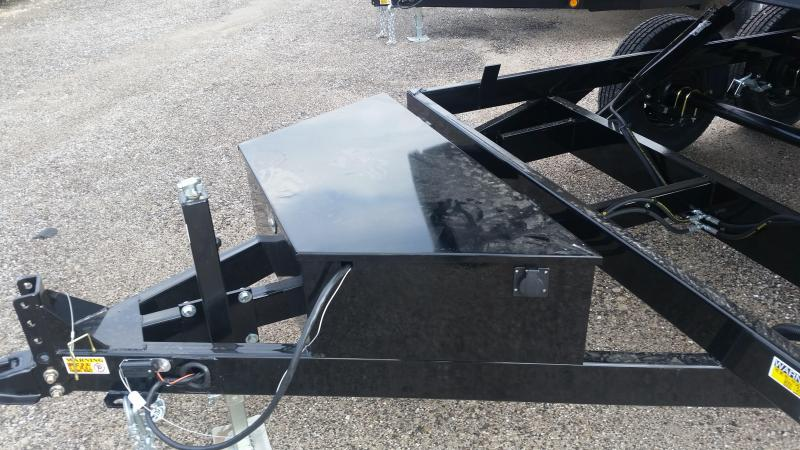 2021 Quality Steel 8312d 12k