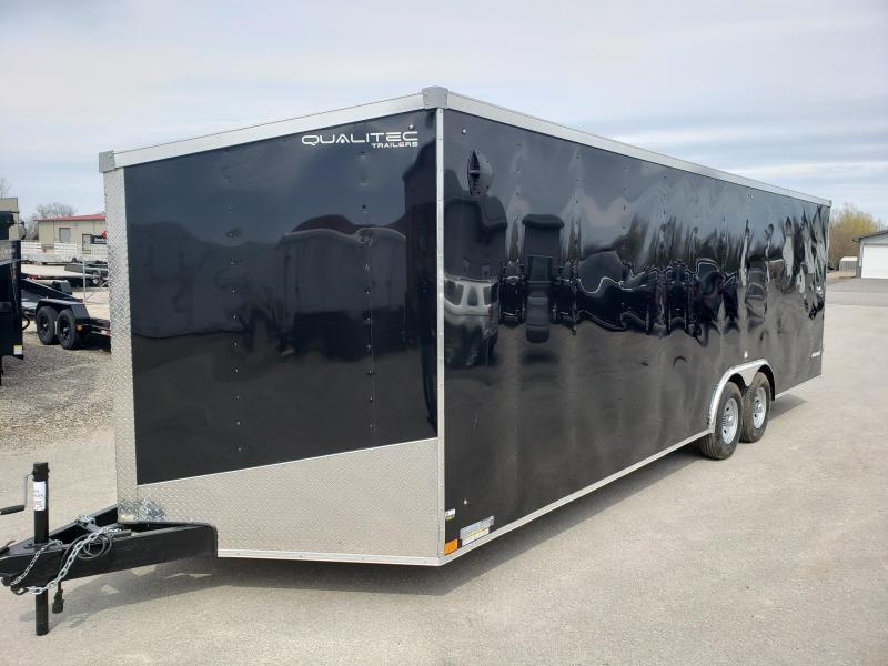 2021 Stealth Classic Series 8.5x24