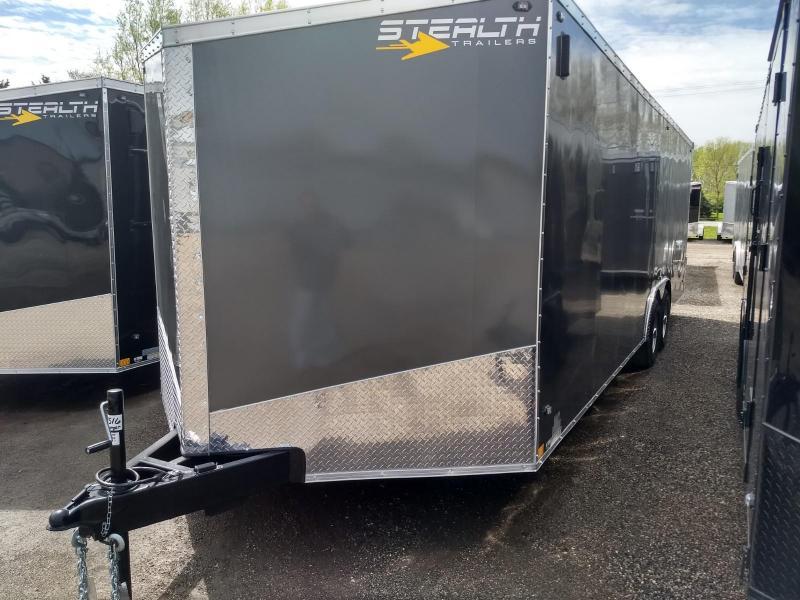 2020 Stealth Elite Series 8.5x24
