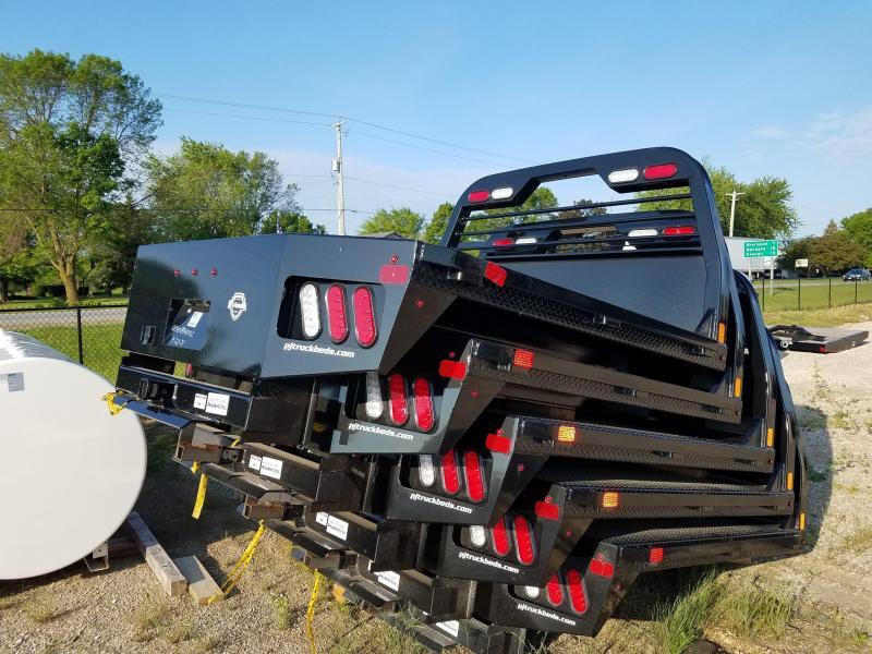 2021 Pj Truck Beds Gb 7'/84/40/42 Tc