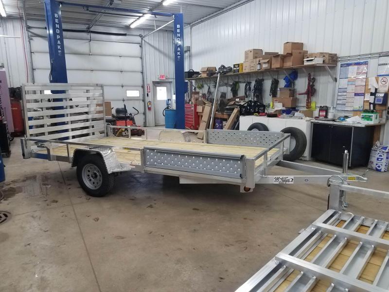2022 Quality Steel 8214alsl3.5ksa