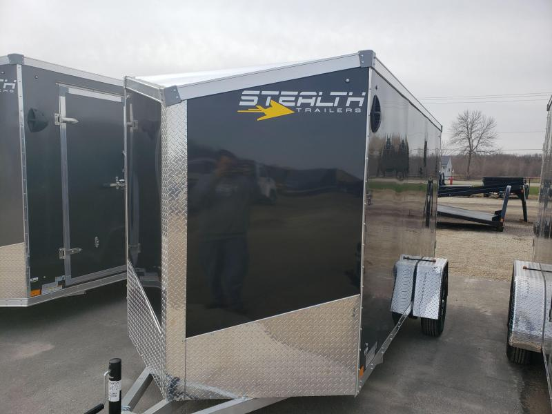 2021 Stealth Superlite Series 6x12