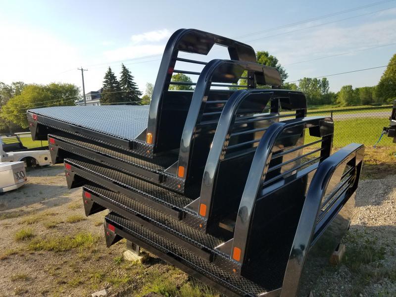 2021 Pj Truck Beds Gb 7'/84/38/42 Tc