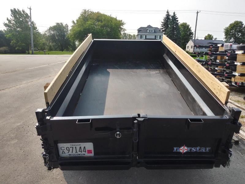 2020 Norstar 5x10 Dump