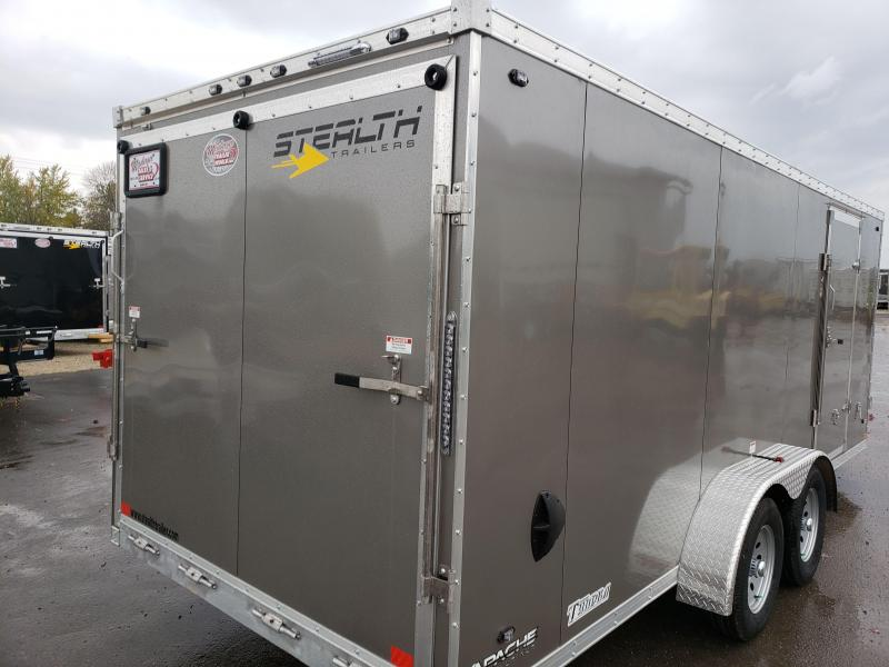 2020 Stealth Tundra Series 7x23