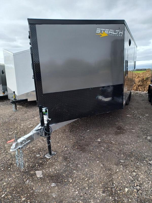 2022 Stealth Tundra Series 8.5x25