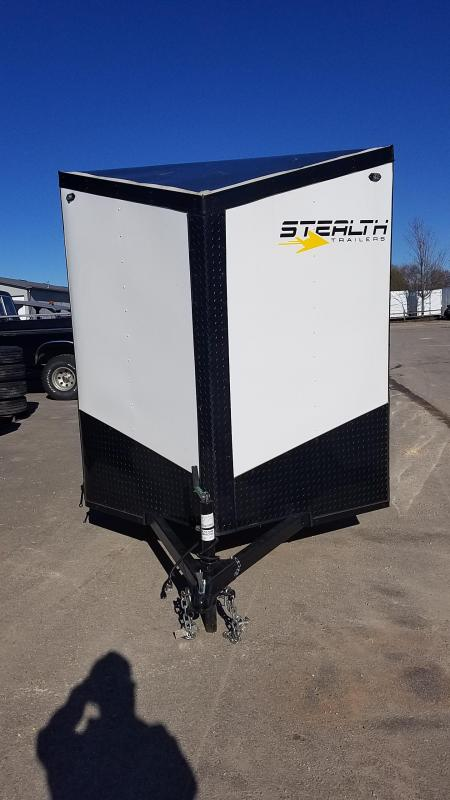 2020 Stealth Classic Series 6x12