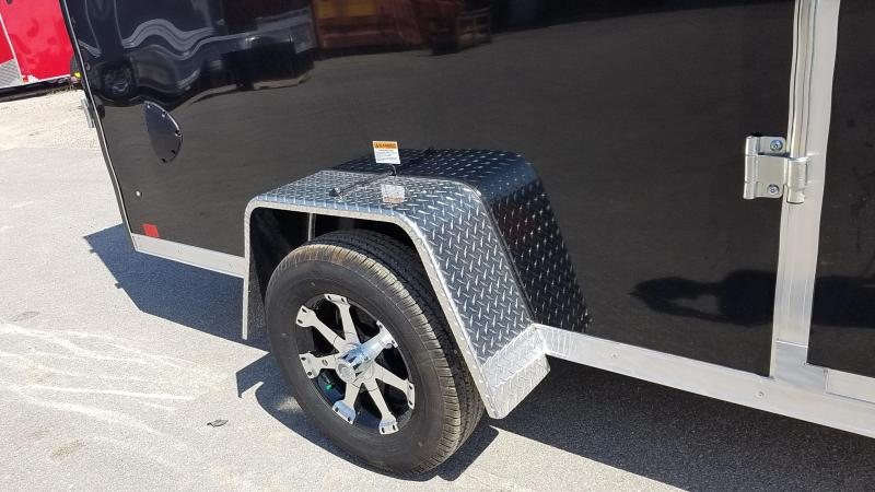 2020 Discovery Superlite Series 6x12