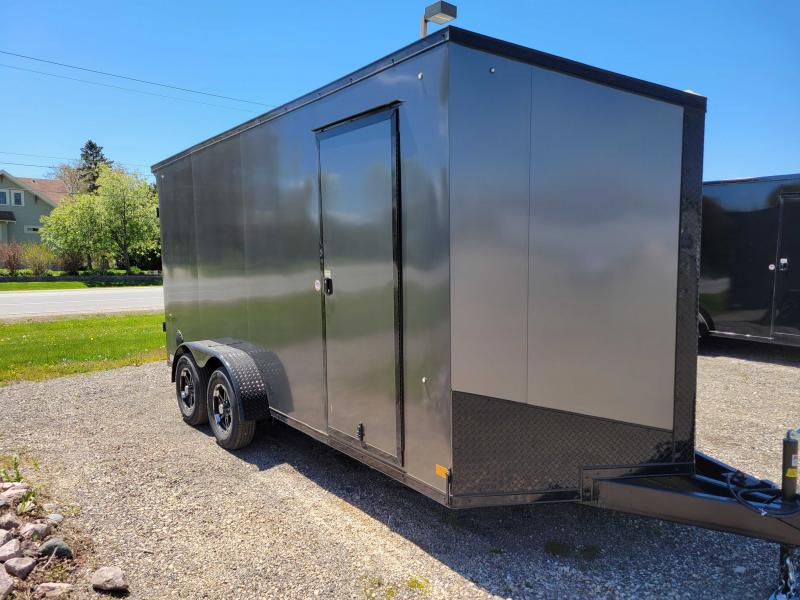 2022 Formula Trailers Elite Series 7x16