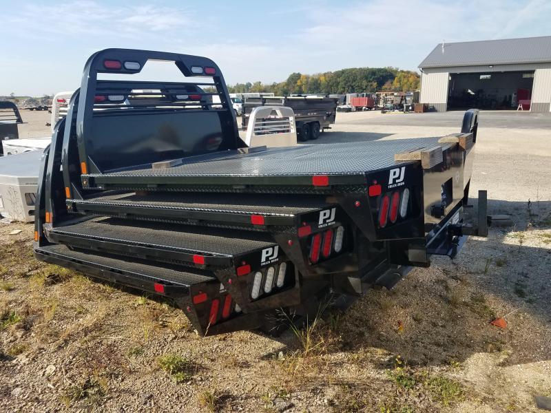 2022 Pj Truck Beds Gb 8'6/84/56or58/42 Tc
