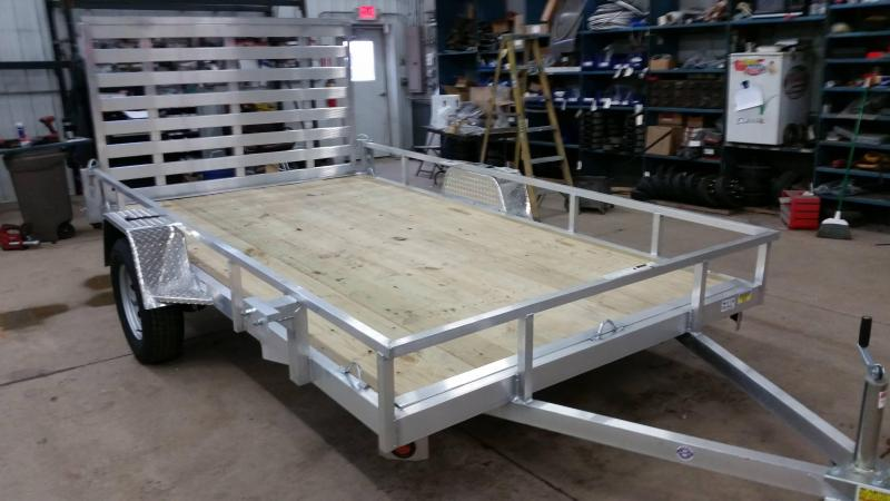 2021 Quality Steel 8212alsl3.5ksa