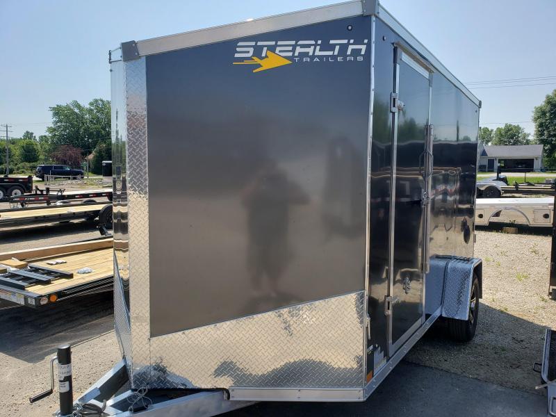 2021 Stealth Superlite Series 7x12