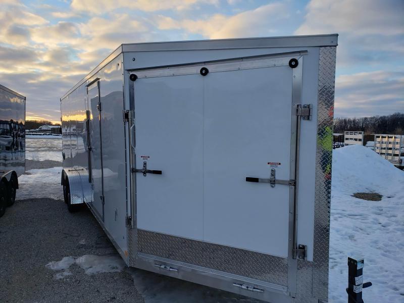 2021 Stealth Tundra Series 7x29