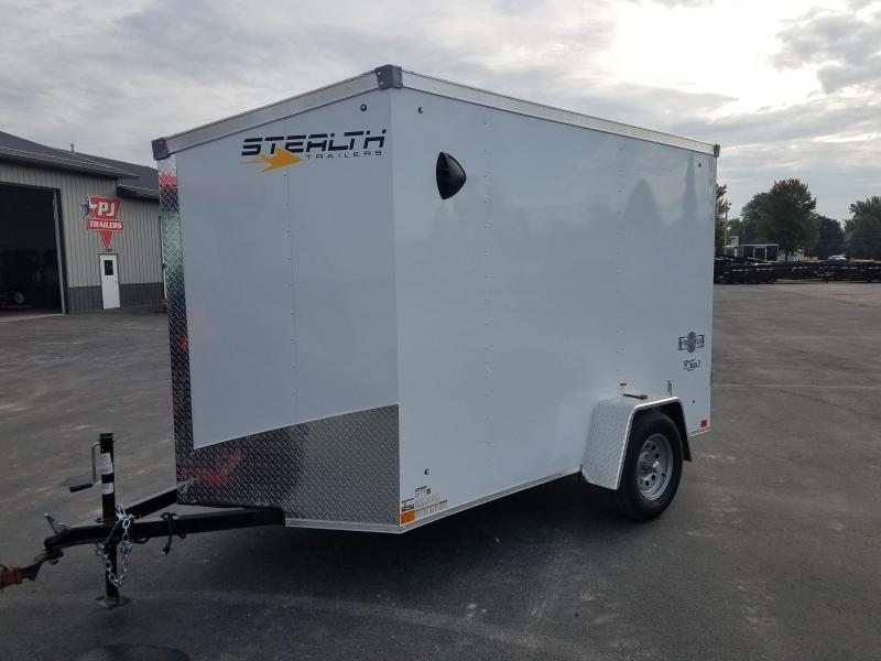 2022 Stealth Classic Series 6x10