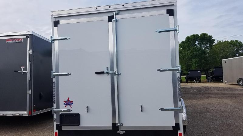 2020 Forest River Elite Series 7x16