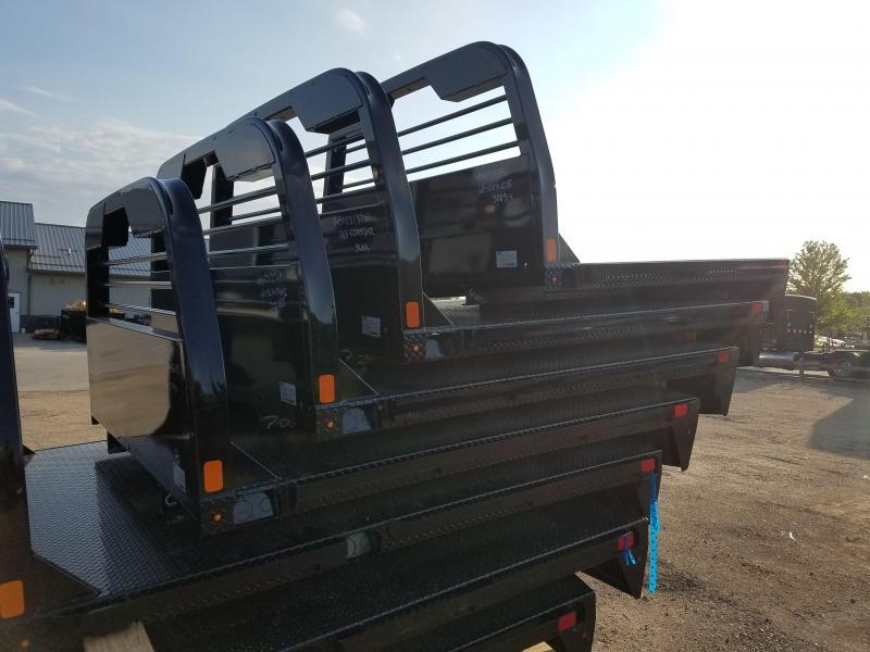2021 Pj Truck Beds Gb 8'6/84/56or58/42 Tc