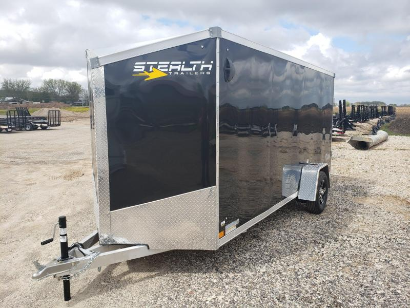 2021 Stealth Superlite Series 6x14
