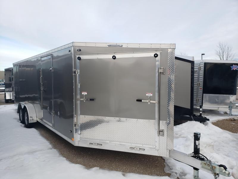 2020 Stealth Tundra Series 7x27